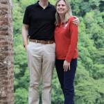 Tim & Susanna Perutz